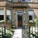 Ardmor House Edinburgh