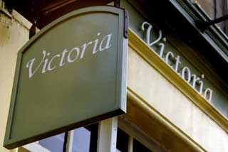 Photo of Victoria Bar