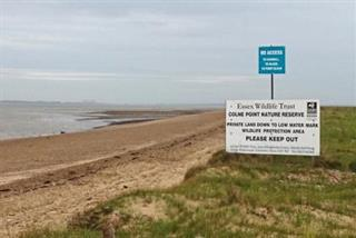 Photo of St Osyth Beach