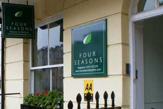 Photo of Four Seasons Guest House