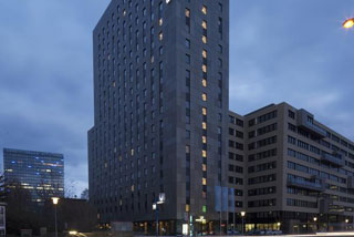 Photo of Motel One Hamburg-Alster