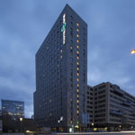 motel one hamburg-alster hamburg