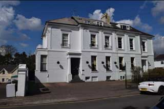 Photo of Butlers Hotel
