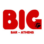 big bar athens