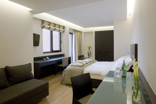 Photo 2 of O&B Athens Boutique Hotel