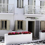 fresh boutique hotel mykonos town