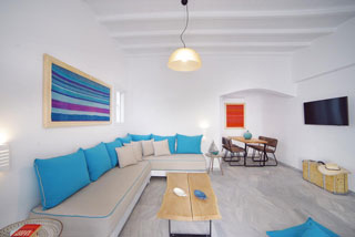 Photo 2 of Mykonos Town Suites