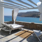 sea side studios & houses mykonos