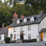 the bryntirion inn bala