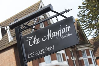 Photo of The Mayfair Guest House