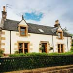 furan guest house inverness