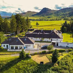 highland holiday cottages newtonmore