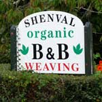 Shenval B&B Inverness-shire