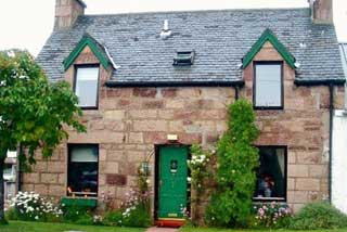 Photo of Ullapool Self Catering