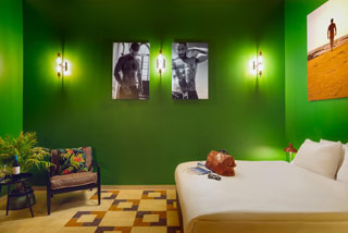 Photo 2 of Inta Gay Hotel