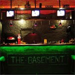 the basement naples