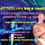 afterline milan