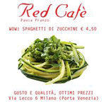 red cafe milan