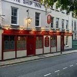 ship inn rochester