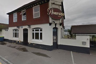 Photo of The Riverside Tavern
