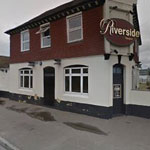 the riverside tavern strood
