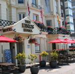 kings hotel brighton