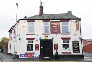 Photo of LowerHouse Inn