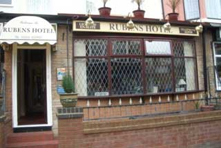 Photo of Rubens Hotel