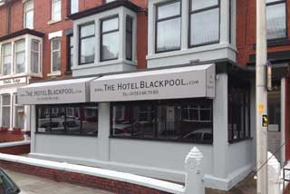 Photo of The Hotel Blackpool