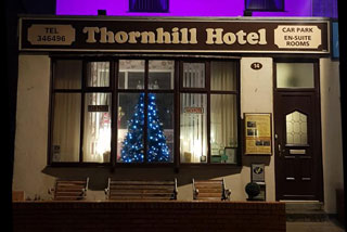 Photo of Thornhill Hotel