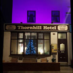thornhill hotel blackpool