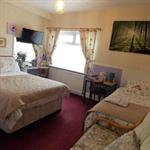 topaz guest house blackpool