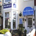 willowfield guest house blackpool