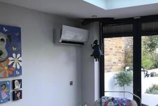 Photo of Air Conditioning London