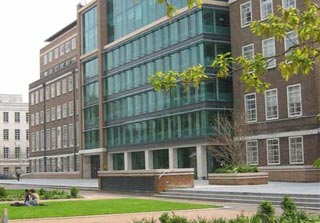 Photo of Birkbeck University of London
