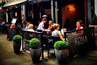 Photo of Cafe Koha Bar