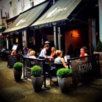 cafe koha bar covent garden