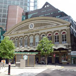 fenchurch street station central london