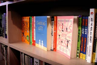 Photo 2 of Gay's the Word Bookshop