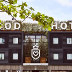 good hotel london newham