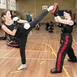 KB Kickboxing & Self Defence