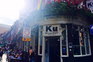 Photo of KU Leicester SQ