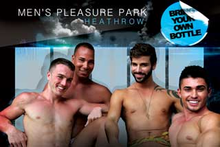 Photo of Mens Pleasure Park