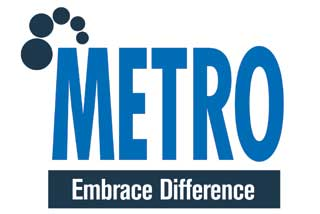 Photo of METRO Charity