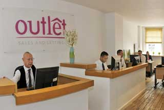 Photo of Outlet Property Services