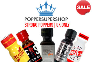 Popper Super Shop