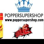 popper super shop london