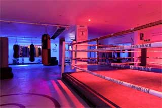 Photo 2 of Ringtone Boxing Gym