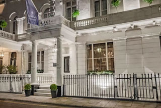Photo of Roseate House London
