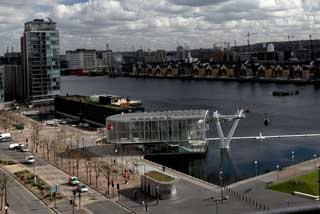 Photo of Royal Victoria dock